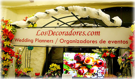 Organizadores de eventos / Wedding Planners